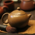 Chinese Teapot set