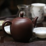 Chinese Teapot set 2